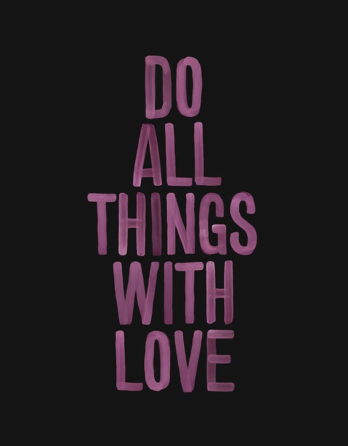 Do All Things....